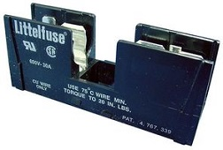 25 A Littelfuse KLDR 25 KLDR 25A 600V Midget Time-Delay Class CC Fuse 25 Amp