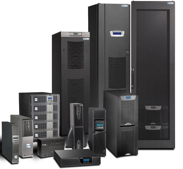 Eaton-Powerware 03251000BAT Compatible Replacement Battery Kit