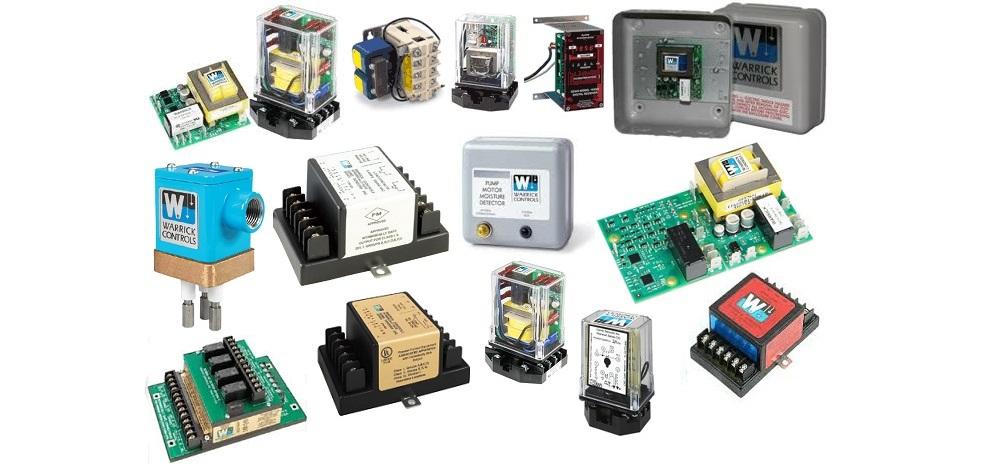 Gems 16MM1B0 16M Series General Purpose Plug-In Module 8 Pin DIN Socket without Enclosure 120 VAC Gems Sensors Inc. 26K Inverse Operation