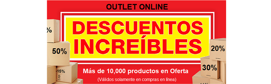 Outlet Acomee